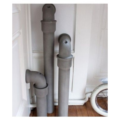 Medium Vase | Pipeline Stem