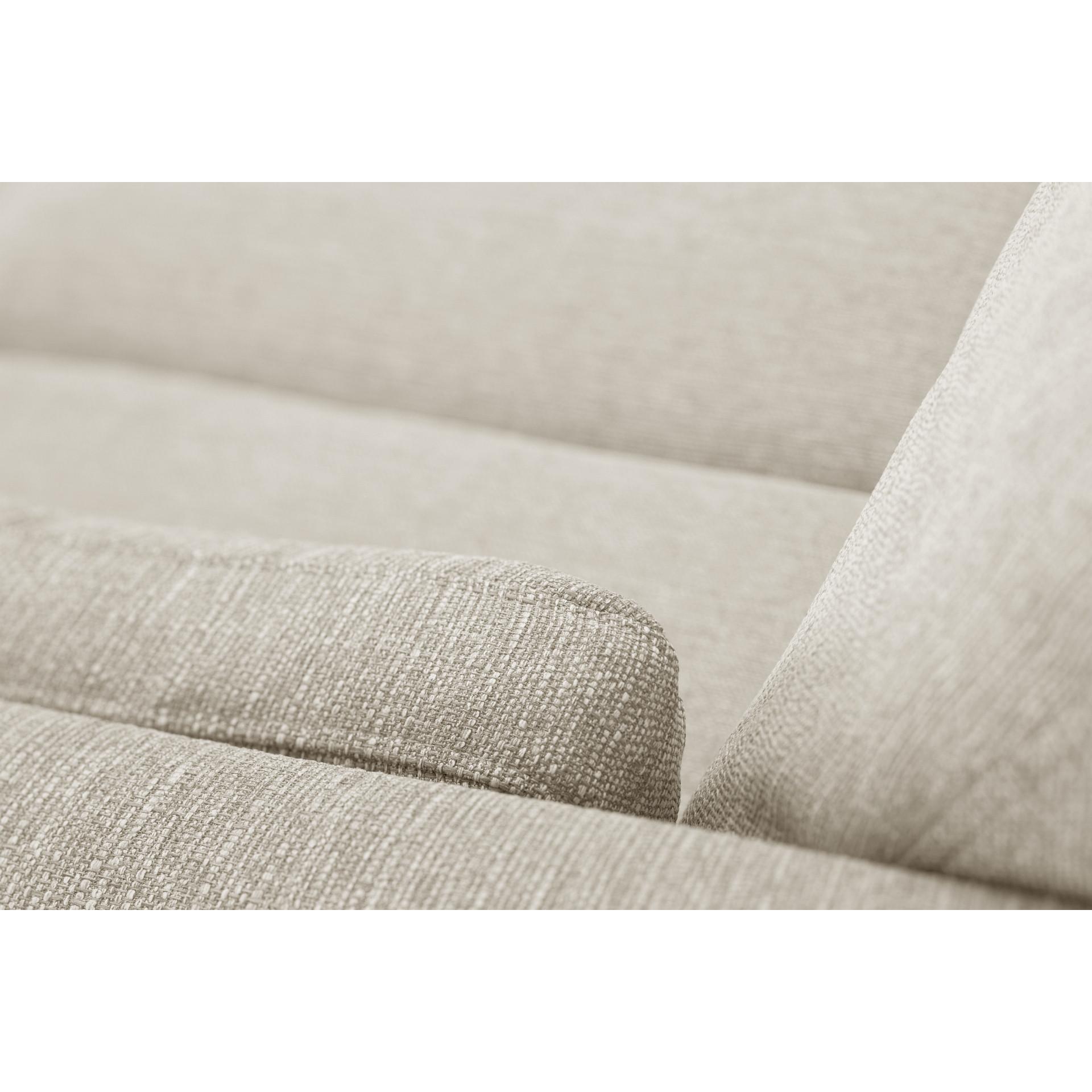 Armchair Elisa | Cream