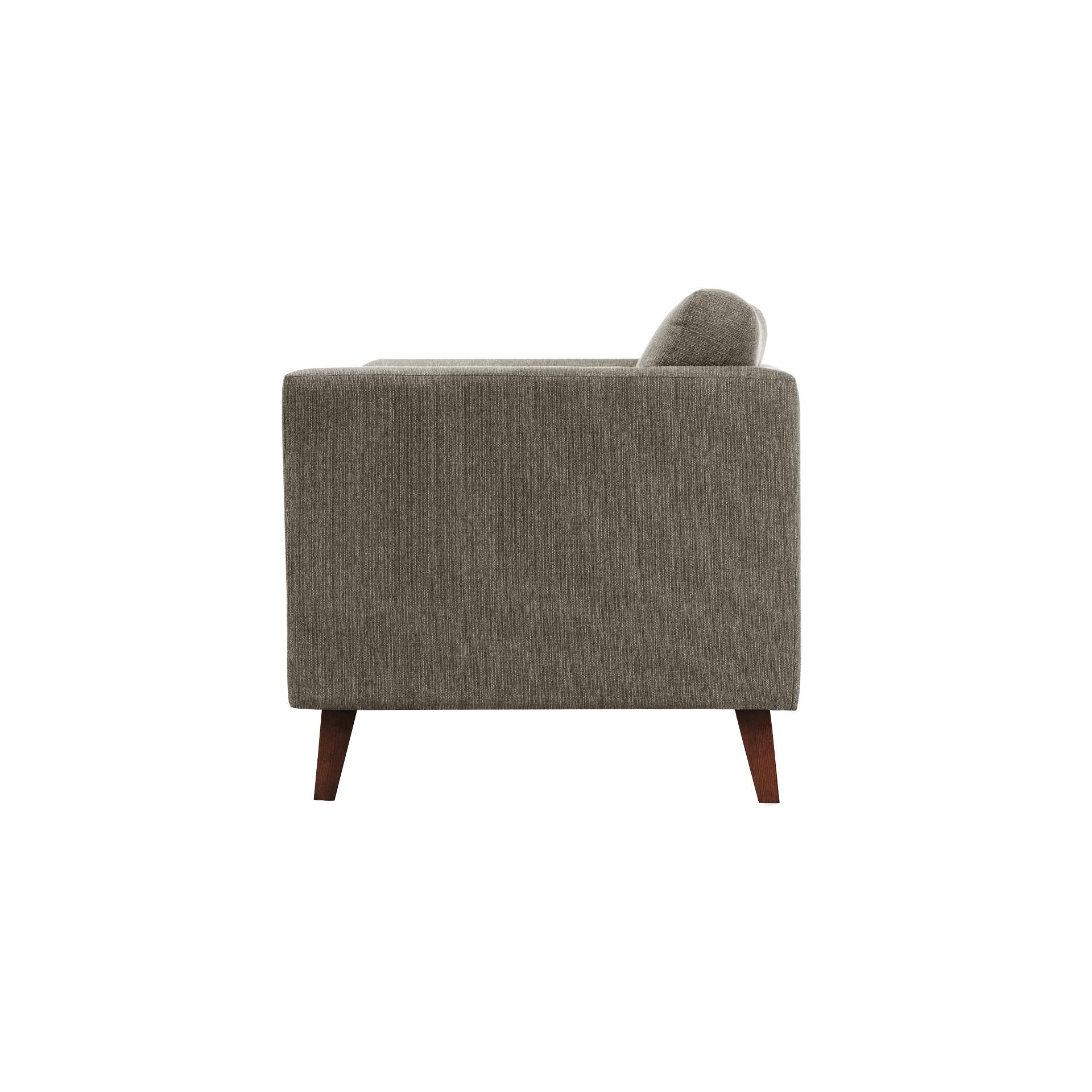 2-Sitzer Sofa Elisa   Noisette