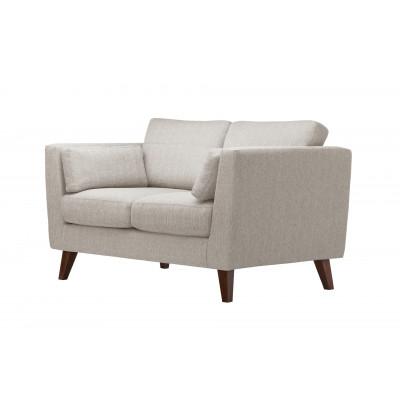 2-Sitzer Sofa Elisa | Beige