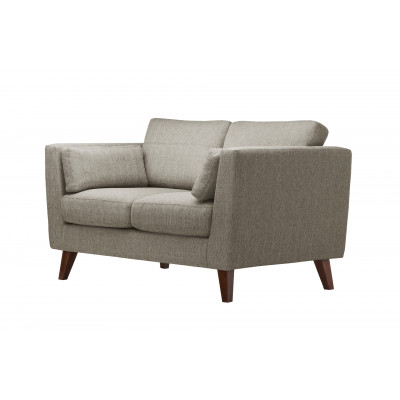 2-Sitzer Sofa Elisa | Noisette