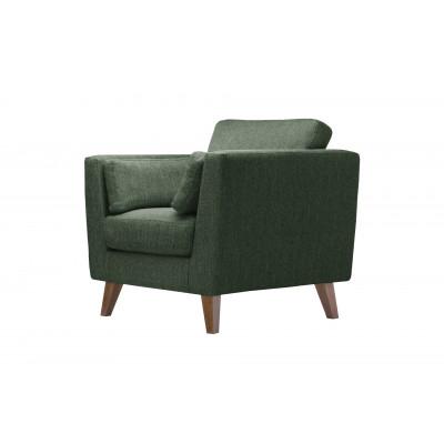 Sessel Elisa | Dunkelgrün