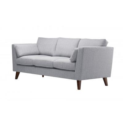 3-Sitzer Sofa Elisa | Grau