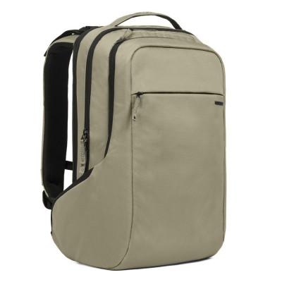 Backpack | Slim Pack Mossgreen/ Black