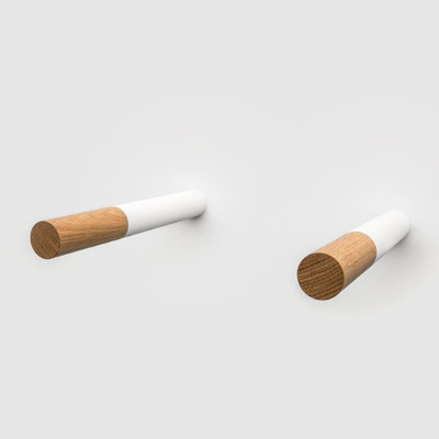 Macmilano Duetto Wood | Eiche Natur