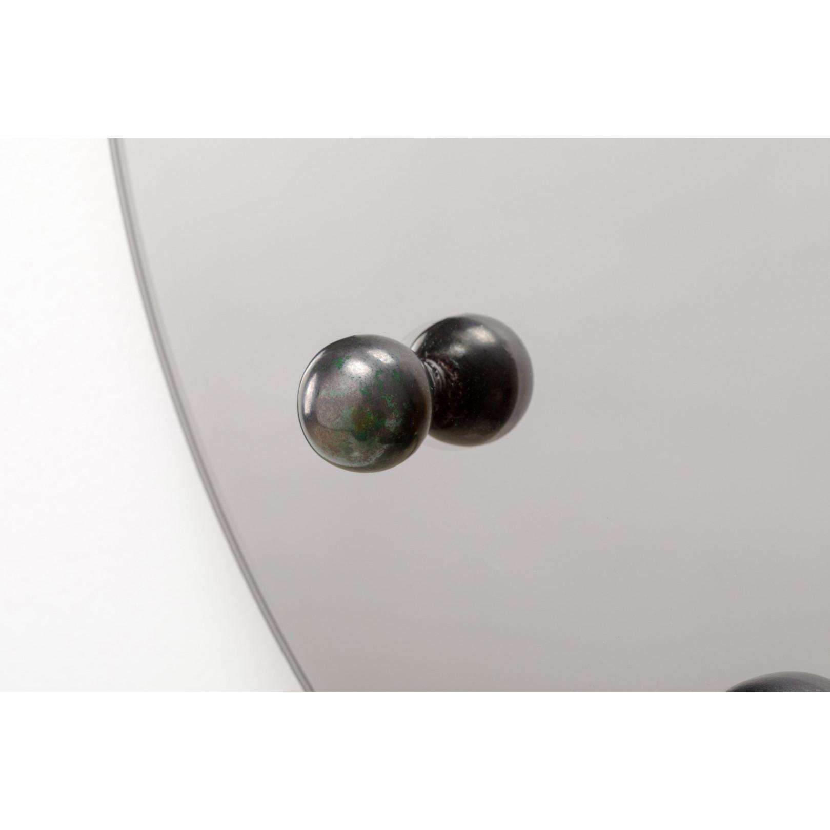 Spiegel Dew | Grau