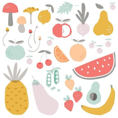Fruit &Veggie