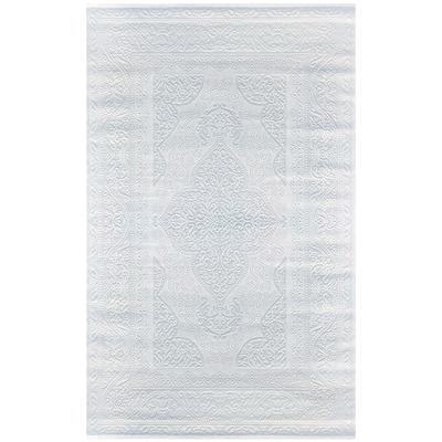 Carpet 4320A I White 150x230 cm