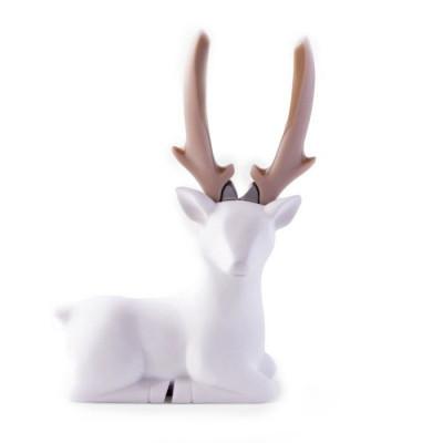 Pliers | White Sitting Deer