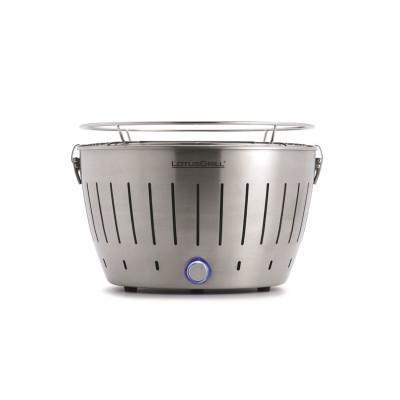 LotusGrill Portable BBQ & Grill | RVS