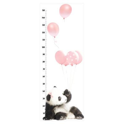Messer Panda   Pink