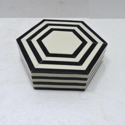 Hexagon Box | S/M