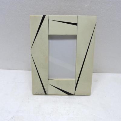 Bilderrahmen Schild 10x15 cm