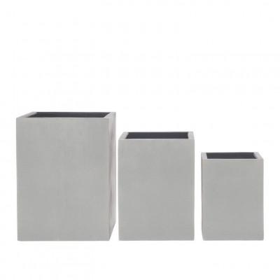 The Tall Quadratic One | Grey