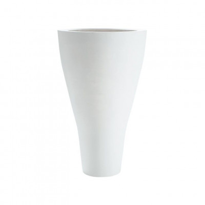 The Conical One | White