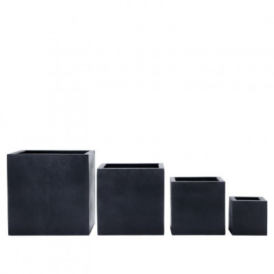The Cube | Black
