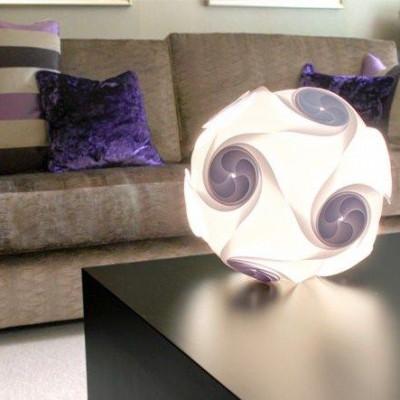 Nimbus Table/Floorlamp