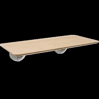 Stehpult Das natürliche   Holz