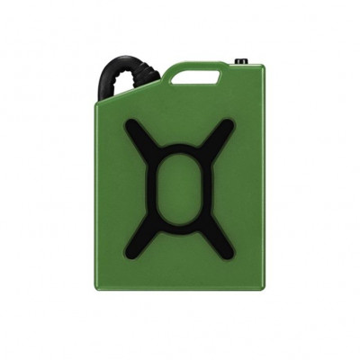 Fuel Micro Charger | Green