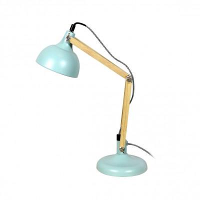 Mini Table Lamp Dexter | Blue