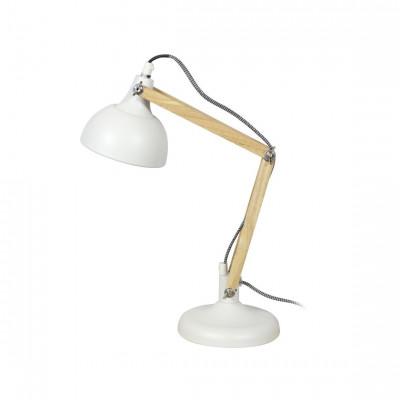 Mini Table Lamp Dexter | White