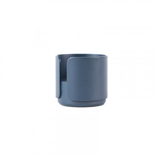 2er-Set Teelichthalter Big Hug   Blau