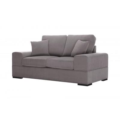 2-Sitzer-Sofa Dasha | Taupe