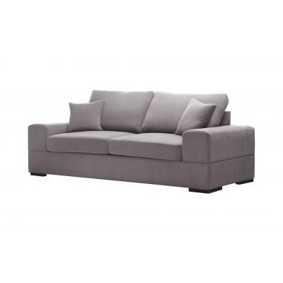 3-Sitzer-Sofa Dasha | Taupe