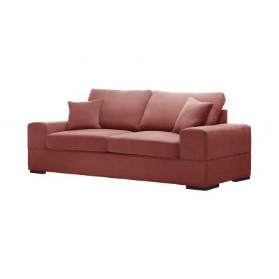 3-Sitzer-Sofa Dasha | Koralle