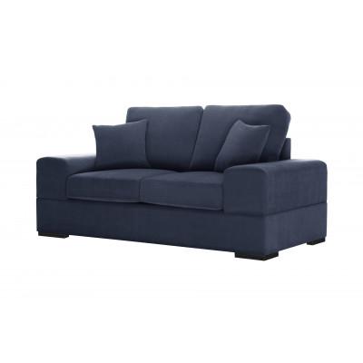 2-Sitzer-Sofa Dasha | Marineblau