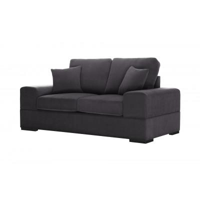 2-Sitzer-Sofa Dasha | Anthrazit