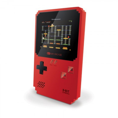 Pocket Player | Pixel Classic