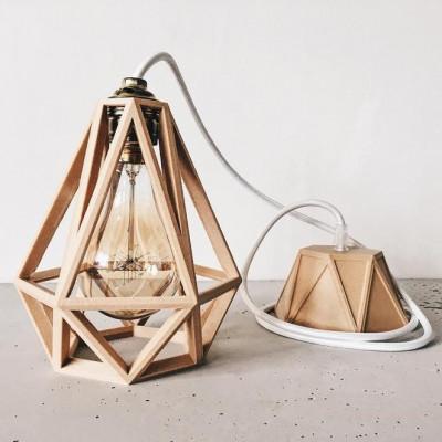 Pendant Lamp Diamant