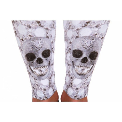 Leggings | Diamonds