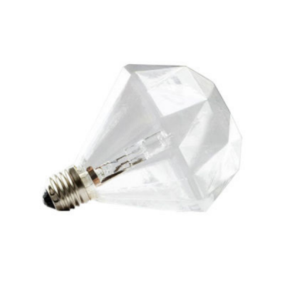 Diamond Light | Clear