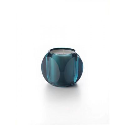 Dice Candle |  Blue Green Portofino