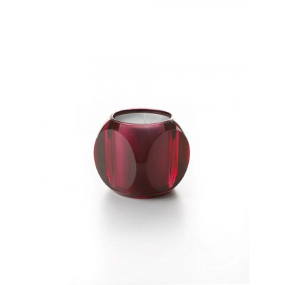 Dice Candle | Red Ad-Red-Naline