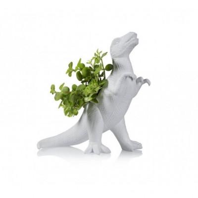 Blumentopf Dinosaurier | Plantosaurus Rex