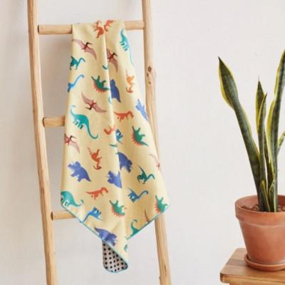 Handtuch   Dinos