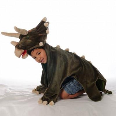 Dinosaurier-Kostüm
