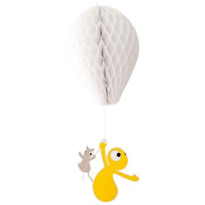Luftballon Olli & Jeujeu