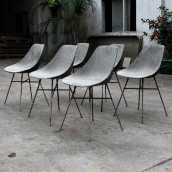 Dining Chair Hauteville