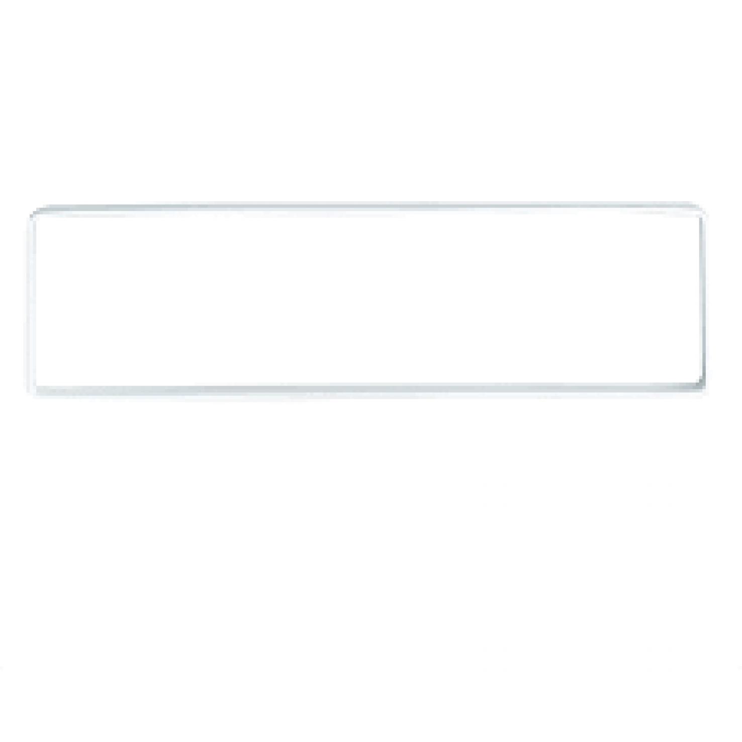 Shelf Element Hoop | White