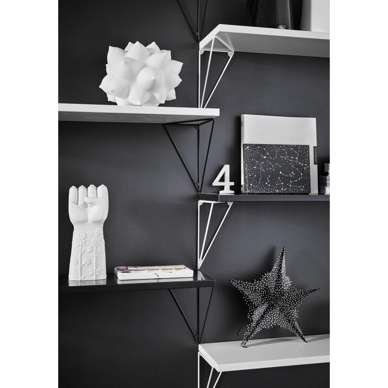 Shelf 80 x 20 | White