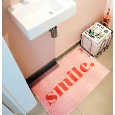Doormat Perla Touch 50 x 75 cm