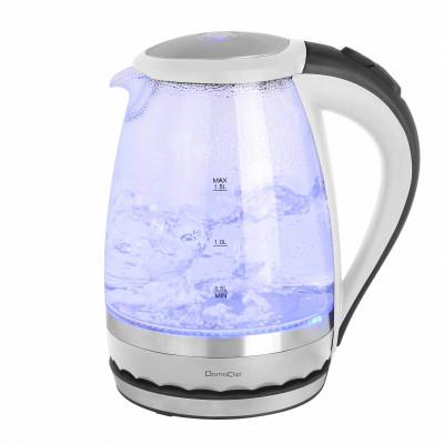 Glass Kettle 1,5 L