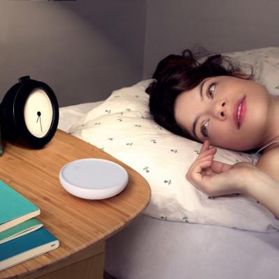 Schlaf-Roboter Dodow