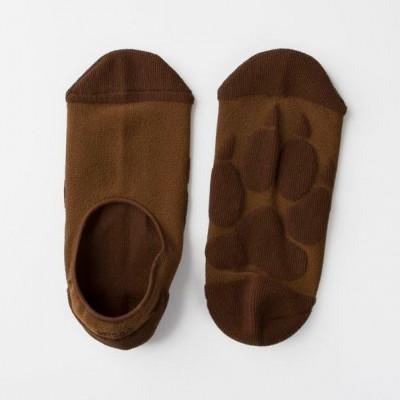 Footprint Socks | Dog