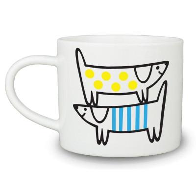 Mugs 2 Dogs | Set of 6