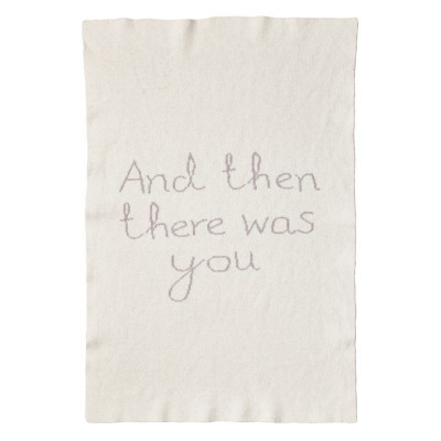 Und dann war da noch Ihre Minidecke | Grau